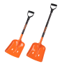 TelePro Shovel - T6/Orange